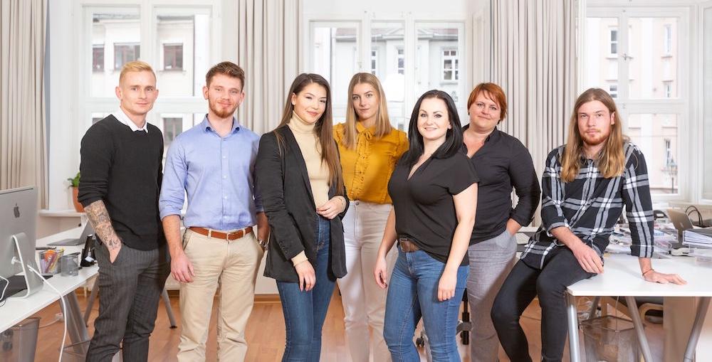 Redaktion Online Marketing Augsburg - 45Nord