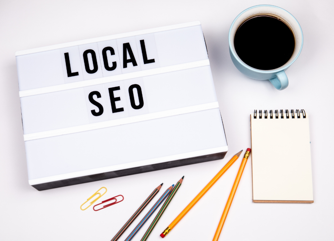 Local SEO | Google My Business | www.45nord.de