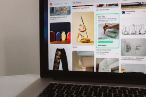 Pinterest – Die unterschätzte Größe im Social Media Marketing