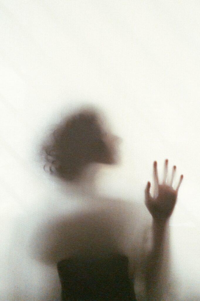 Ghost Follower